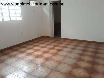 Casa Para Venda No Conj. Petros - Aleixo - Ca00713 - 33626393