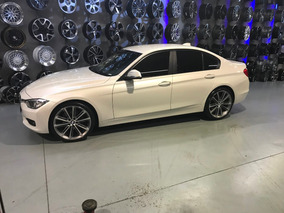 Bmw 320i Active Flex Aut. 4p 184 Hp