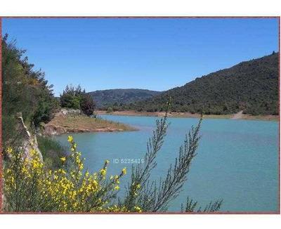 El Colorado Lago Colbun, San Clemente