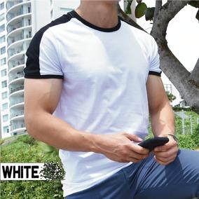 18f22c5ceb Polo Blanco Hombre Urbano - Ropa y Accesorios en Mercado Libre Perú