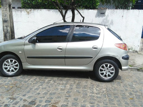 Peugeot 206 1.6 16v Holiday Flex 5p 2006