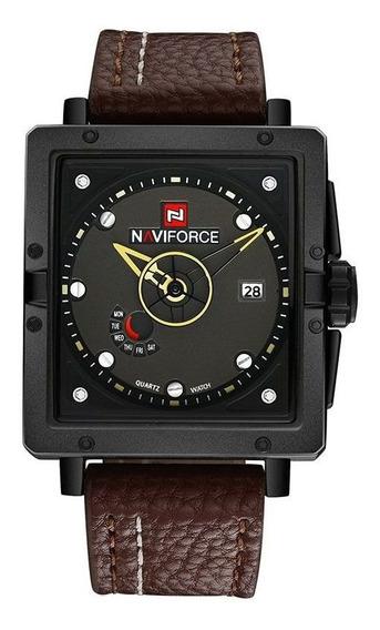 Relógio Naviforce Original Modelo 9065