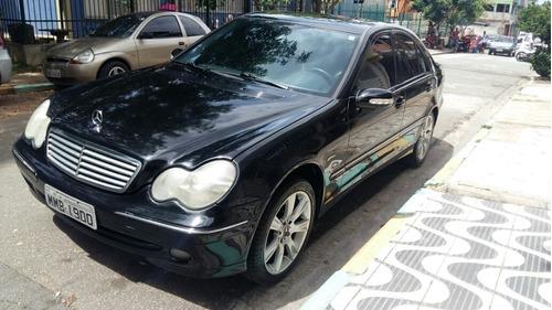 Mercedes Benz Classe C C240