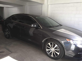 Acura Tlx 2.4 Tech Mt 2015