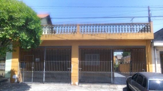 Casa Em Cidade Líder, São Paulo/sp De 126m² 3 Quartos À Venda Por R$ 600.000,00 - Ca235559