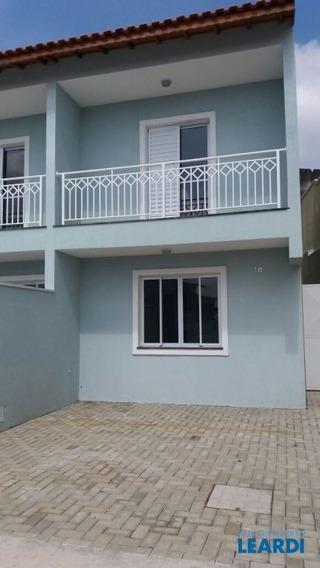 Casa Em Condomínio - Jardim Amanda Caiubi - Sp - 536521