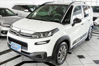 Citroën Aircross 1.6 Feel 16v Flex Automático