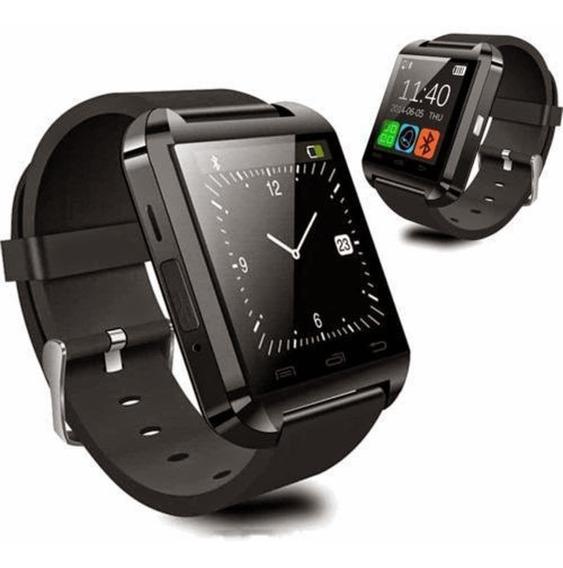 Reloj Inteligente U8 Pro Smartwatch Bluetooth Español