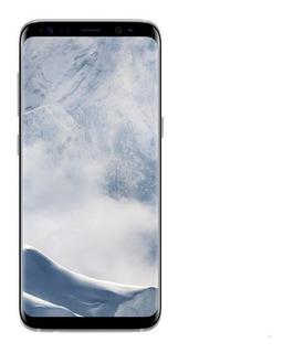Galaxy S8 64gb Sm-g950fzsltce Samsung Lte G950f