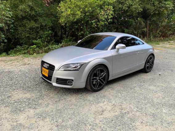 Audi Tt Tsfi