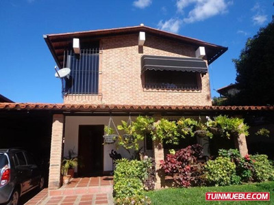 4 Casas En Venta 19-5728