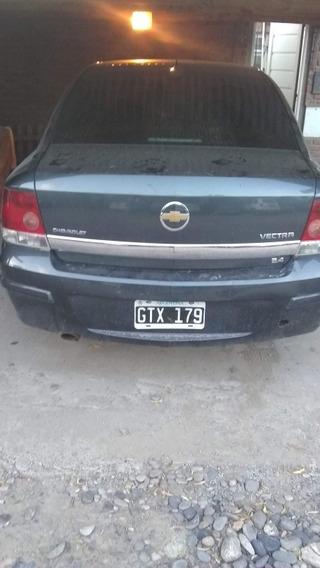 Chevrolet Vectra 2008 2.4 Cd