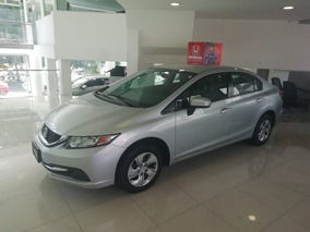 Honda Civic Lx Tm 2014
