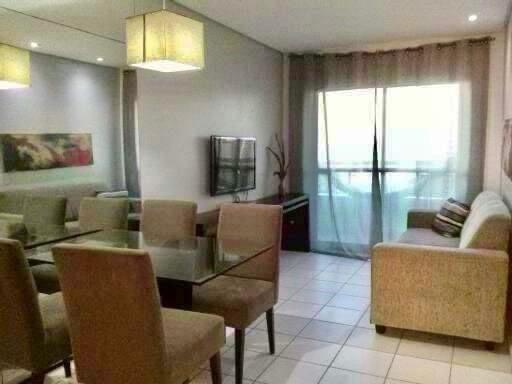 Apartamento Em Espinheiro, Recife/pe De 44m² 2 Quartos Para Locação R$ 2.100,00/mes - Ap536721