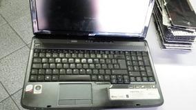 Notebook Acer Aspire 5735 Peças, Conserto Leia A Descrição