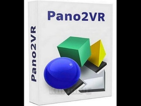 Pano2vr V6.0 Macosx - Imagens Panorâmicas Para Software Mac