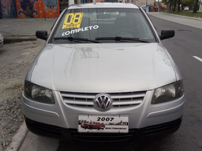 Volkswagen Gol 1.0 Plus Total Flex 5p 2008 !!!