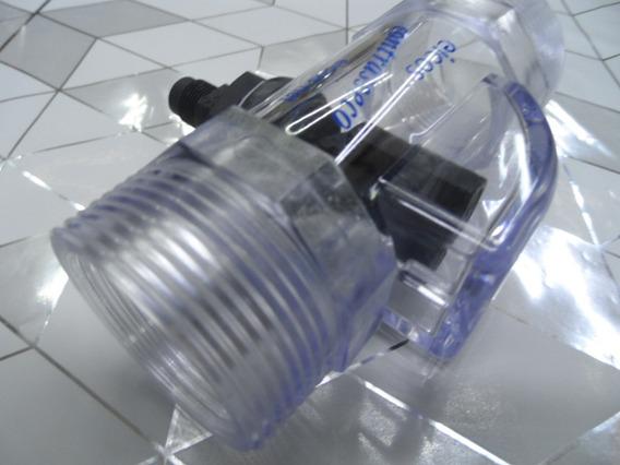 Contrasseco Original Eicos Sensor Contra Bomba Partida Seco