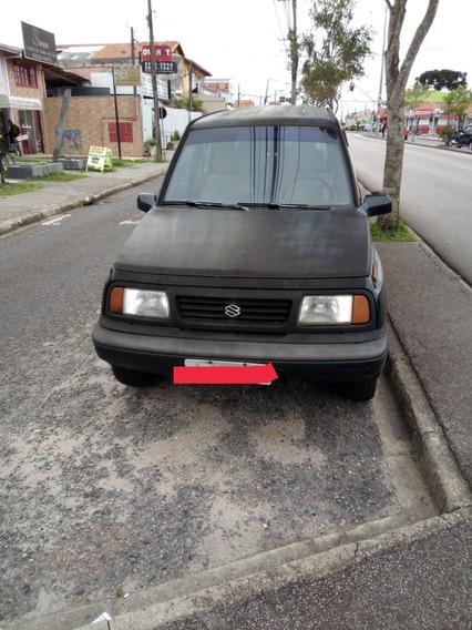 Suzuki Vitara Sidekick 1993