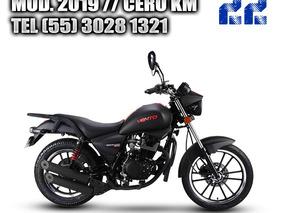 Vento Rebellian 200cc 2019 Nueva 0kms Placas Y Casco Gratis