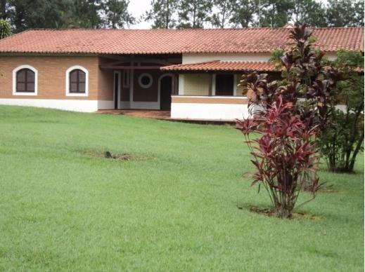 Chácara Em Vale Das Laranjeiras, Indaiatuba/sp De 473m² 3 Quartos Para Locação R$ 3.300,00/mes - Ch208722
