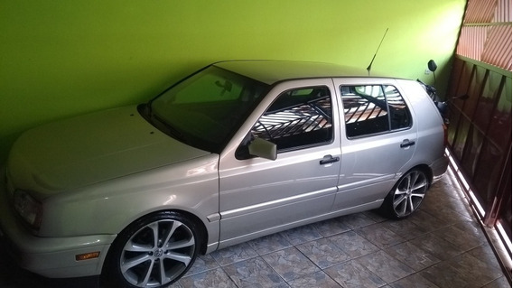 Volkswagen Golf 2.0 5p 1999