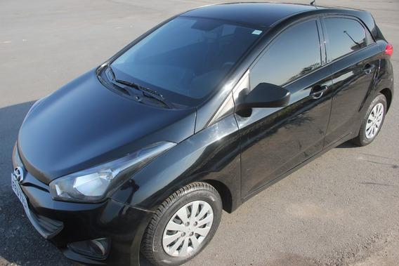 Hyundai Hb20 1.0 12v Flex 2014