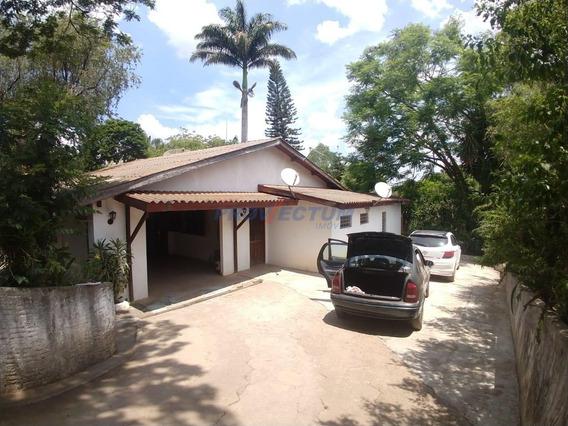 Chácara À Venda Em Vila Cristóvam - Ch274024