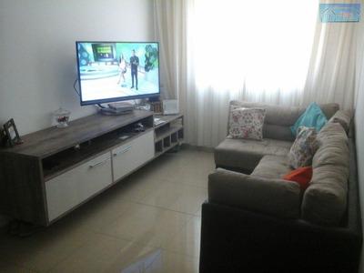 Apartamento Residencial À Venda, Freguesia Do Ó, São Paulo. - Ap0946