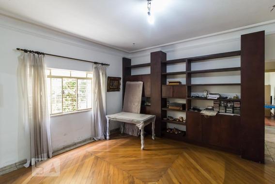 Casa Para Aluguel - Barra Funda, 4 Quartos, 380 - 892997705