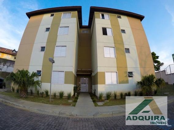 Apartamento Padrão Com 2 Quartos - 2058-v