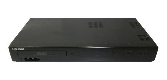 Gravador De Dvd Samsung R170 Mesa