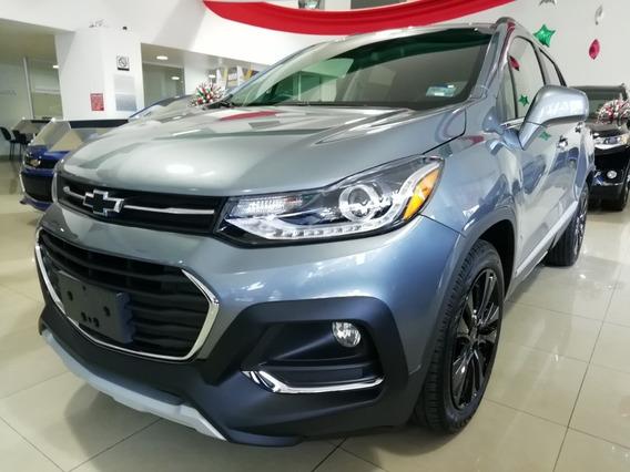 Chevrolet Trax Premier Seg Gratis 0 Cxa Exclusivo Plan De Fi