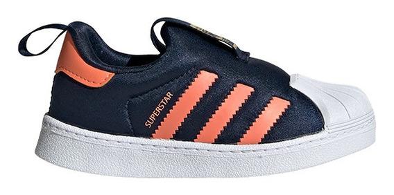 Zapatillas adidas Originals Superstar 360 I 2022015-dx