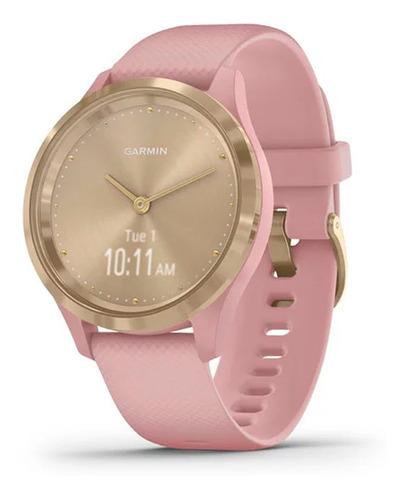 Reloj Garmin Vivomove 3s Pulsometro Gps 39 Mm Tienda Oficial