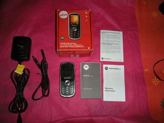 Celular Motorola Moto Wx 290 - Vivo.