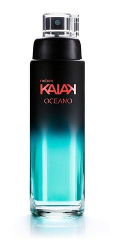 Perfume Kaiak Oceano Feminino 100ml Desodorante Colônia