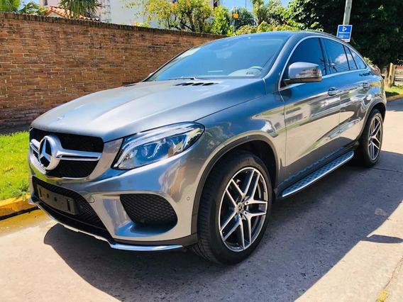 Mercedes Gle 400 Coupe Highway 3.0 Aut V6