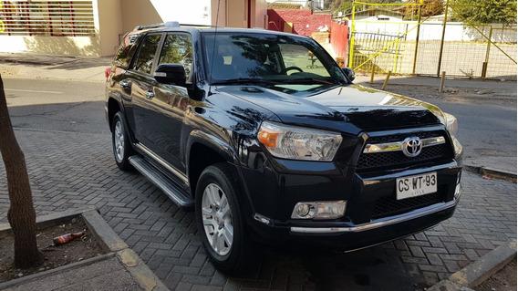 Vendo Toyota 4runner Limited Solo Uso Fines De Semana