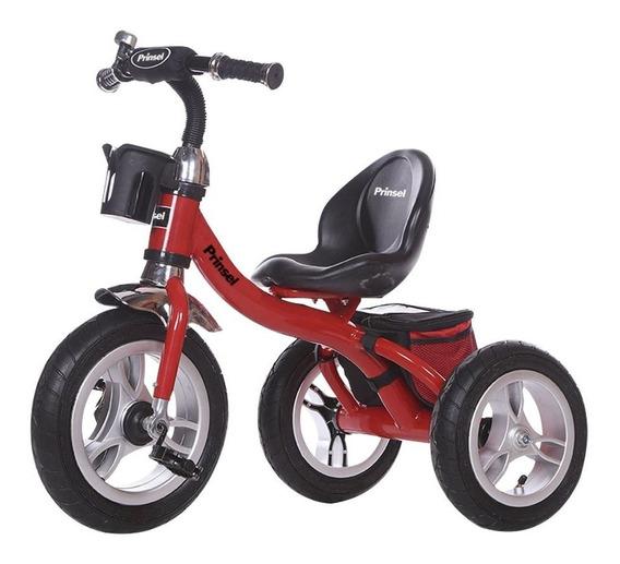 Triciclo Magnum Air Rojo