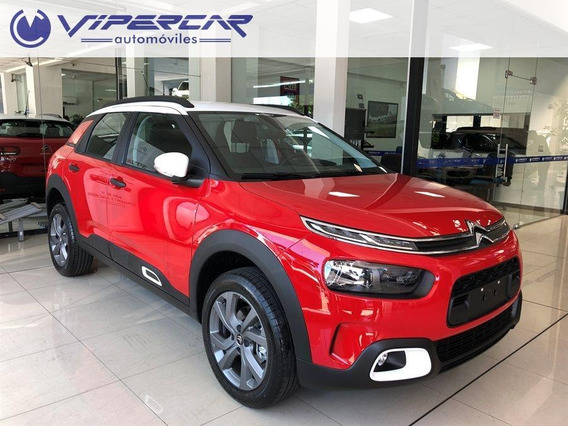 Citroën C4 Cactus Feel Pack Feel Pack Eat6 1.6 2019 0km