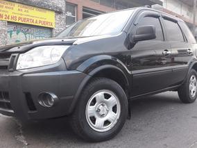 Ford Ecosport Xls Impecable $96000 Y Cuotas Automotores Yami