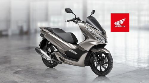 New Honda Pcx  Deluxe