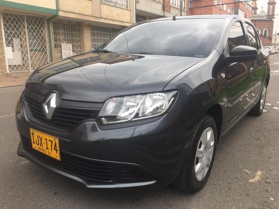 Renault New Logan 2016