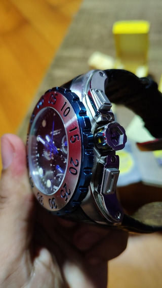Relógio Invicta Reserve 11022 Original