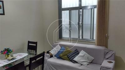 Apartamento - Ref: 831502