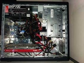 Windows 7 Home Basicprocessador I72600memoria