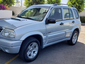 Chevrolet Tracker B Cd Suv Aa Ee 4x2 Mt
