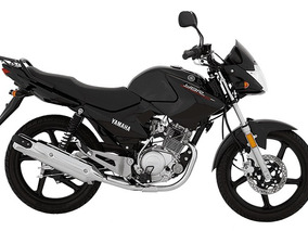 Yamaha Ybr 125 Nueva Modelo 2019