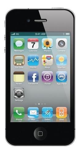 iPhone 4s 16 GB Preto 512 MB RAM